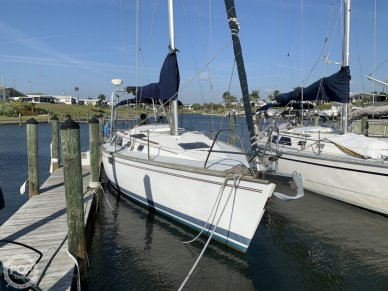 Hunter Legend 35.5, 35', for sale - $37,000