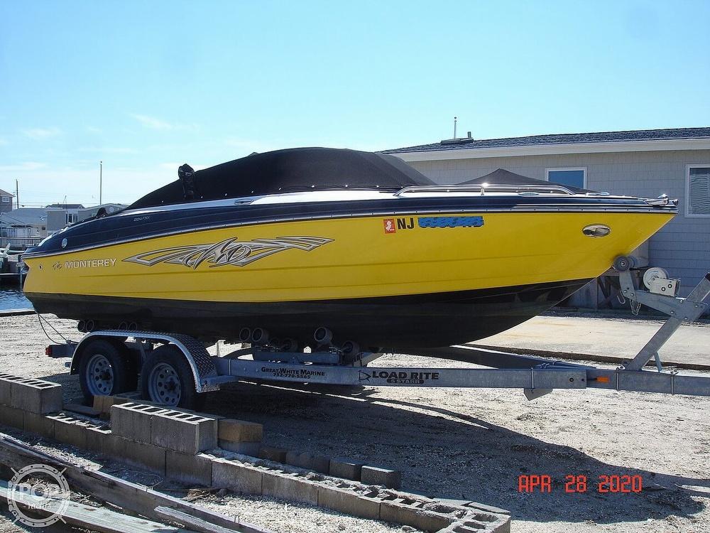 2012 Monterey 204 FSX - #$LI_INDEX