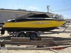 2012 Monterey 204 FSX - #4