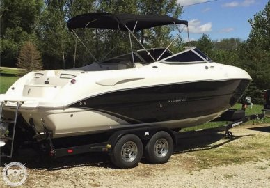 Stingray 250 LR, 250, for sale - $44,000