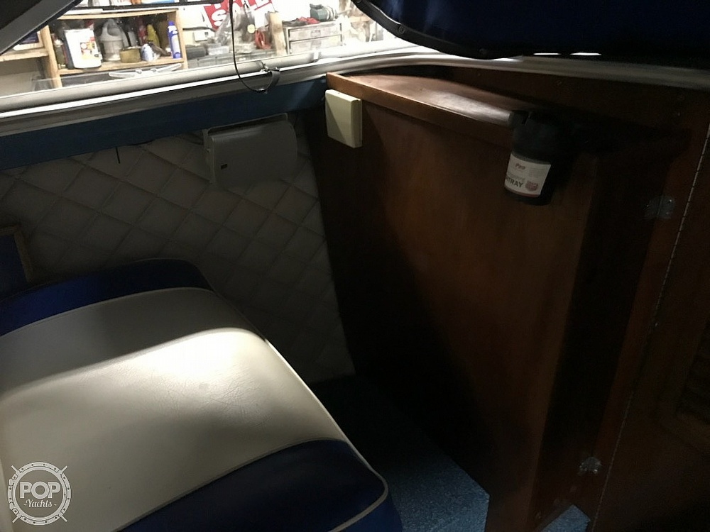 1979 Skiff Craft boat for sale, model of the boat is X240 & Image # 5 of 6