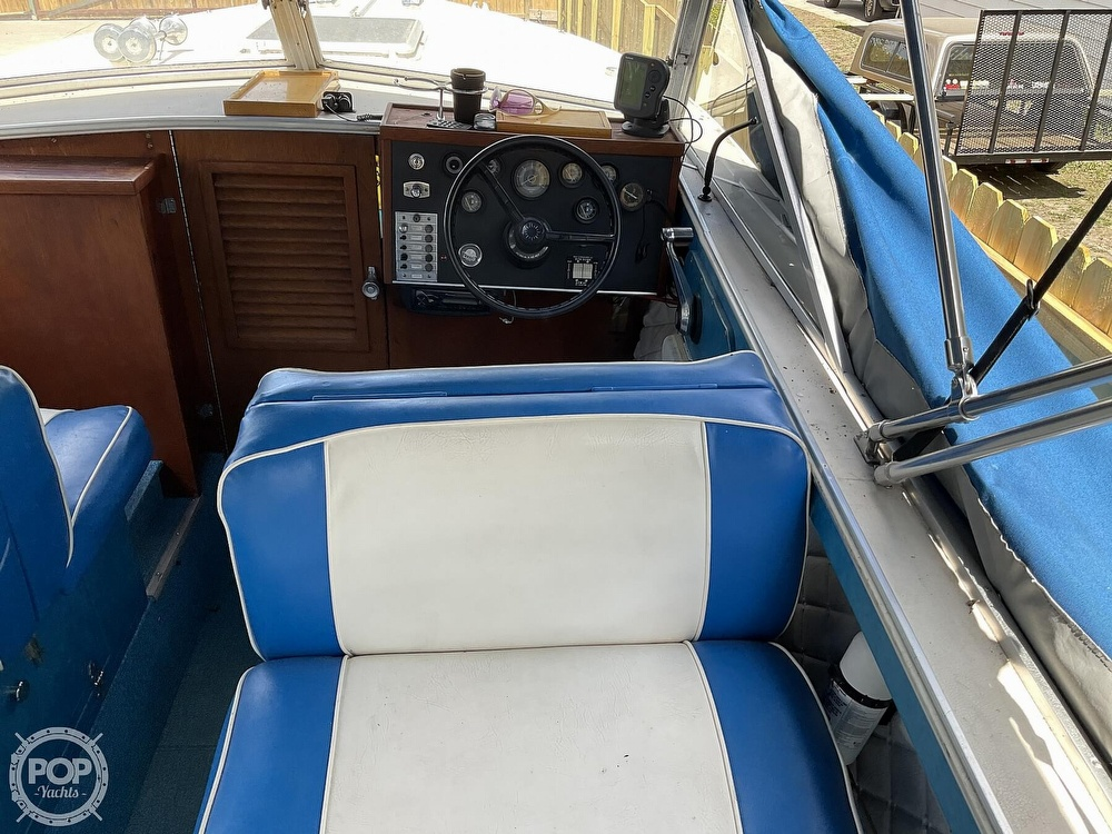 1979 Skiff Craft boat for sale, model of the boat is X240 & Image # 18 of 40
