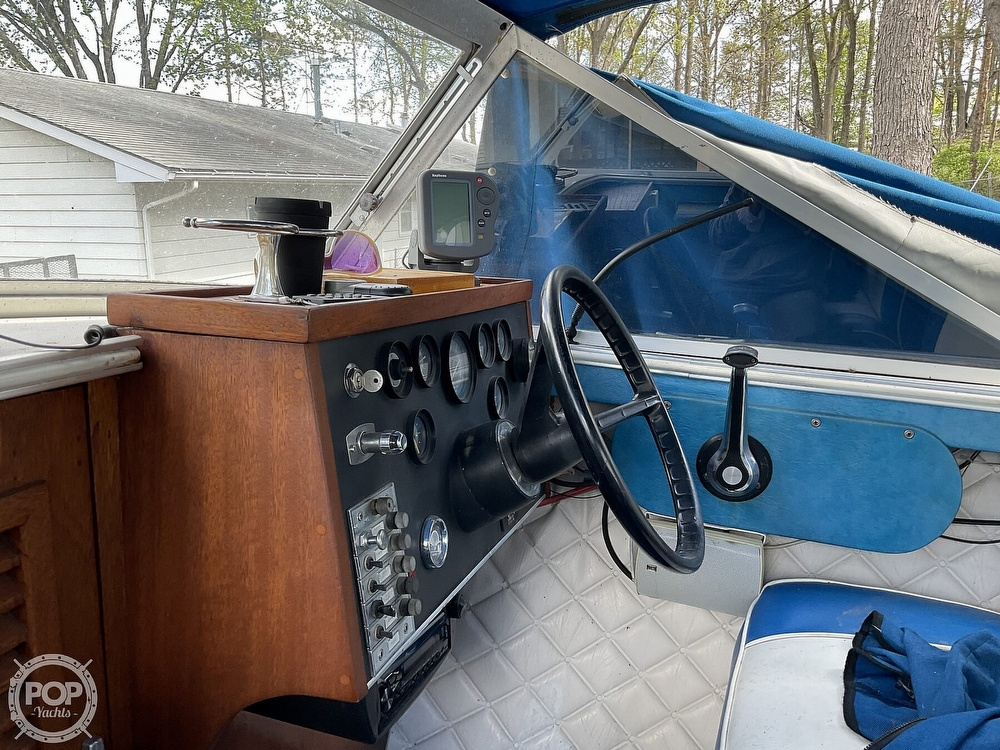1979 Skiff Craft boat for sale, model of the boat is X240 & Image # 21 of 40