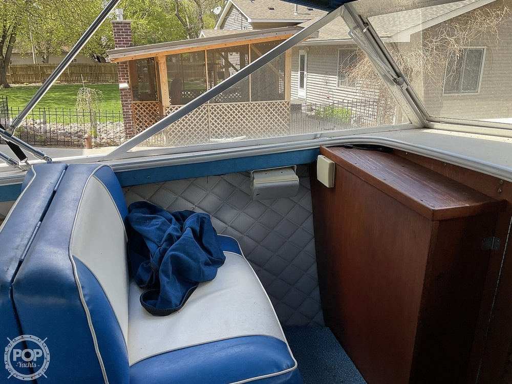 1979 Skiff Craft boat for sale, model of the boat is X240 & Image # 23 of 40