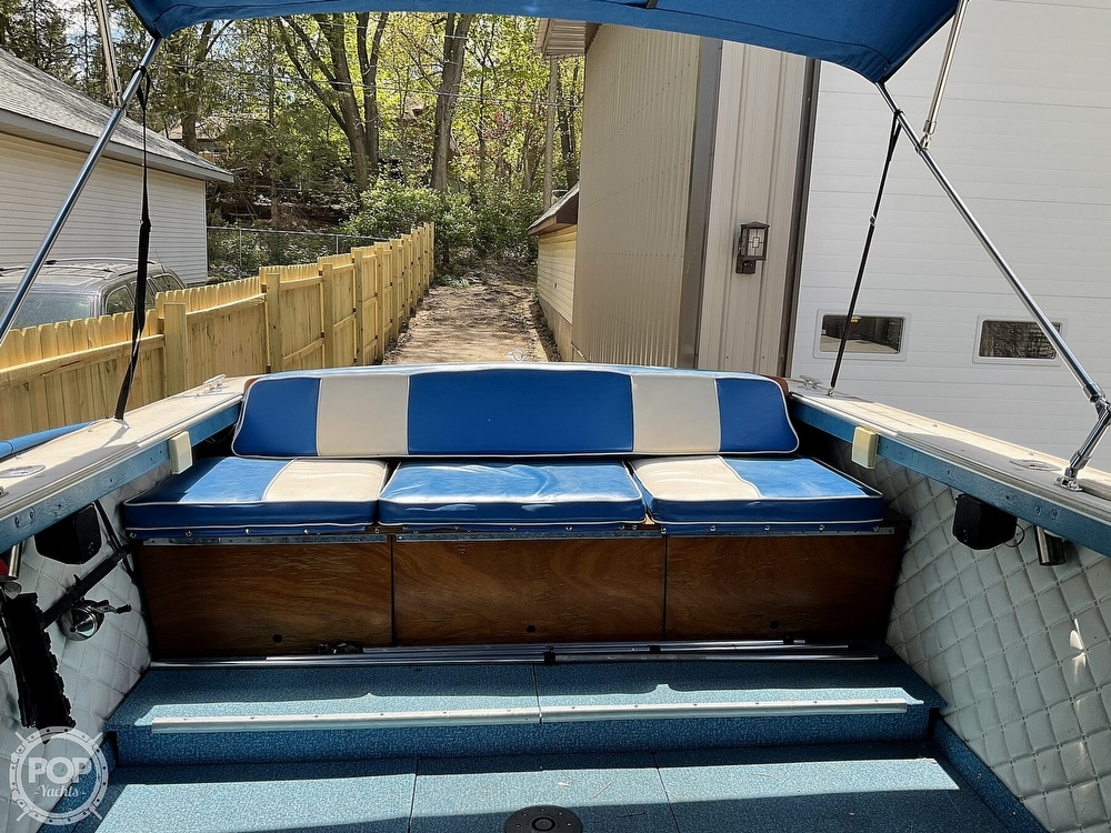 1979 Skiff Craft boat for sale, model of the boat is X240 & Image # 25 of 40