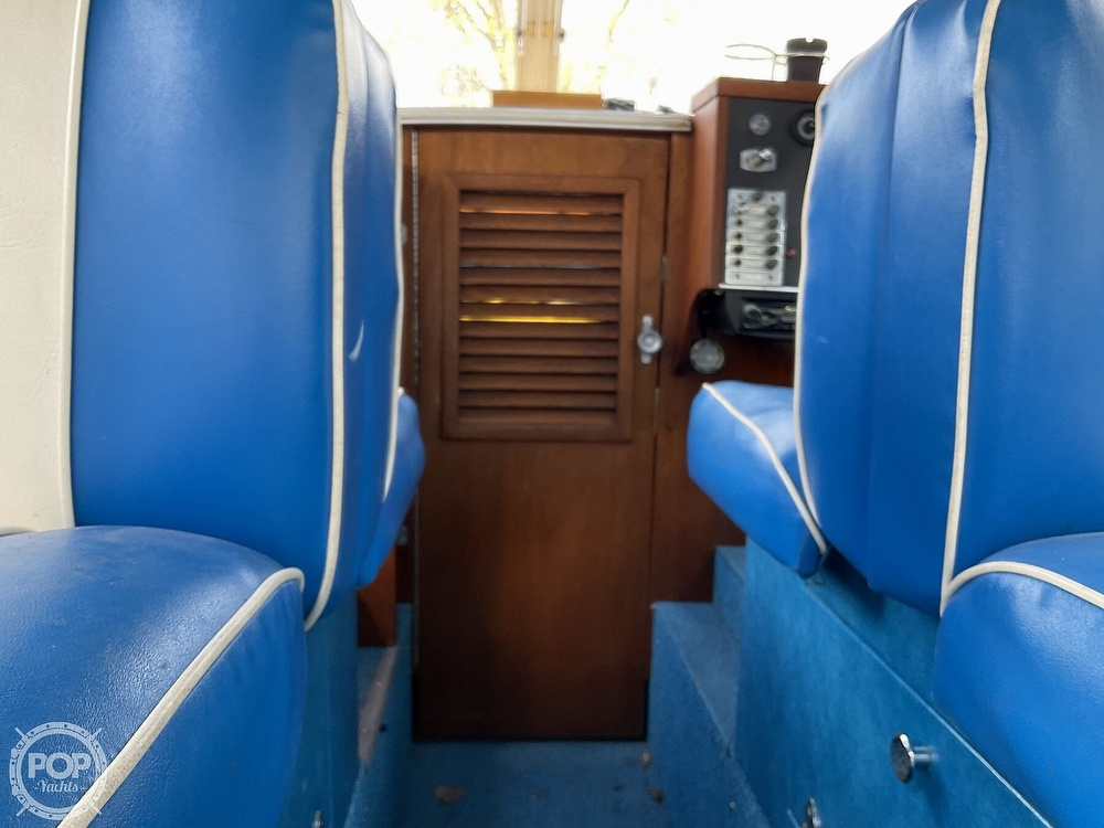 1979 Skiff Craft boat for sale, model of the boat is X240 & Image # 30 of 40