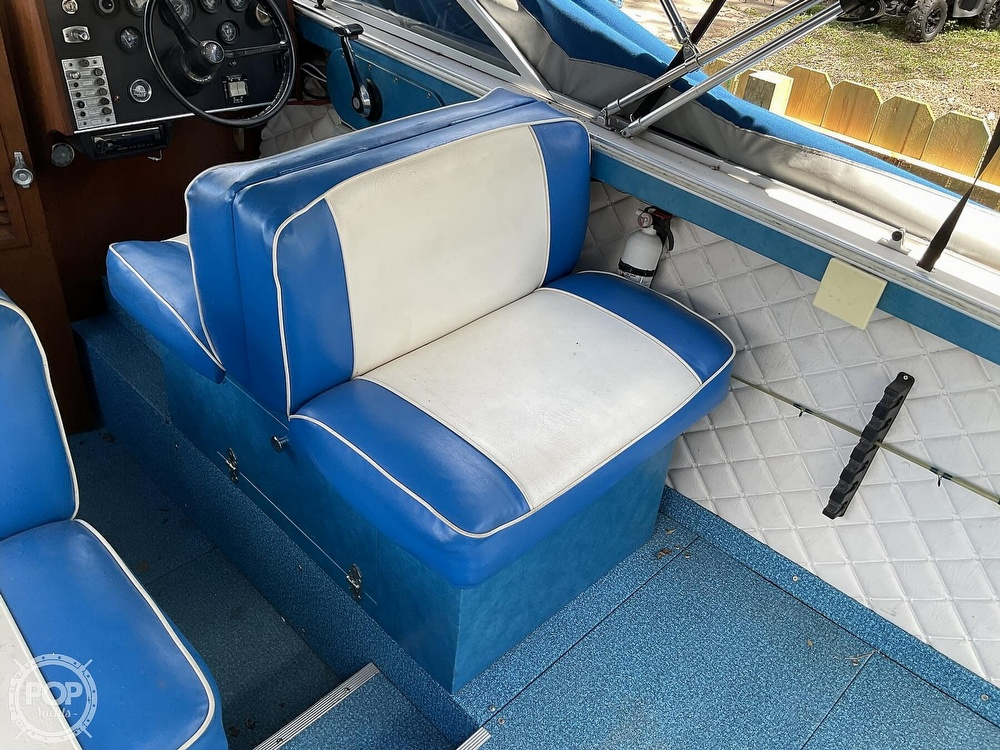 1979 Skiff Craft boat for sale, model of the boat is X240 & Image # 32 of 40