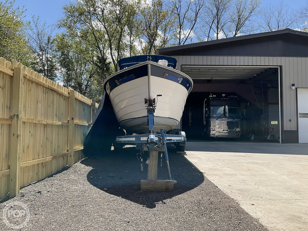 1979 Skiff Craft boat for sale, model of the boat is X240 & Image # 9 of 40
