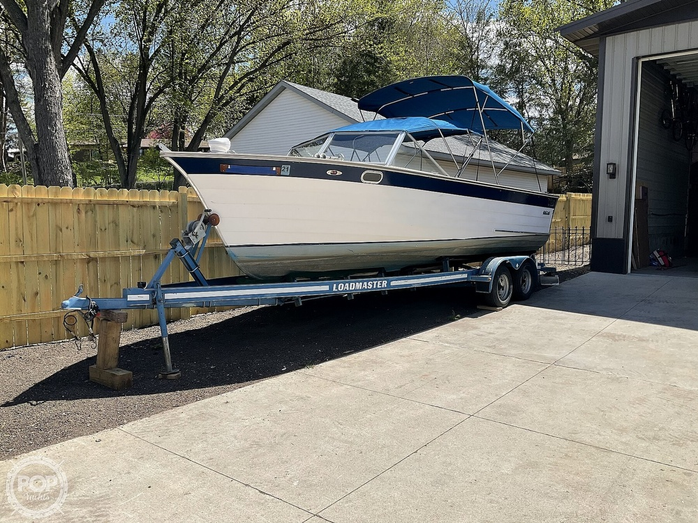 1979 Skiff Craft boat for sale, model of the boat is X240 & Image # 2 of 40
