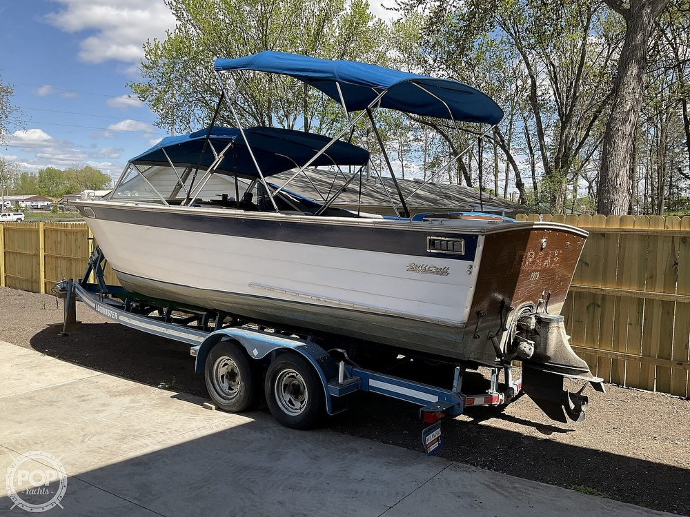1979 Skiff Craft boat for sale, model of the boat is X240 & Image # 10 of 40