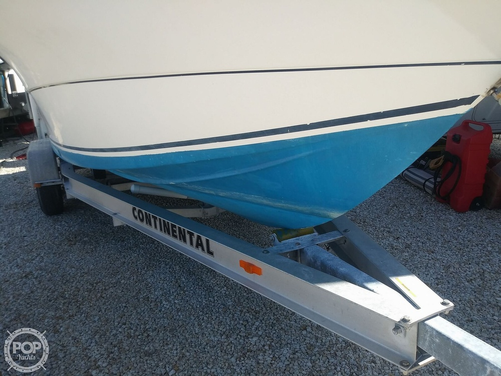 1995 American Angler boat for sale, model of the boat is 220 & Image # 7 of 40