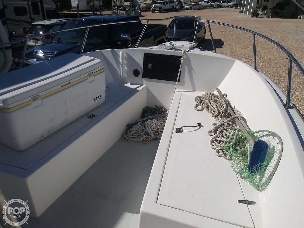 1995 American Angler boat for sale, model of the boat is 220 & Image # 16 of 40