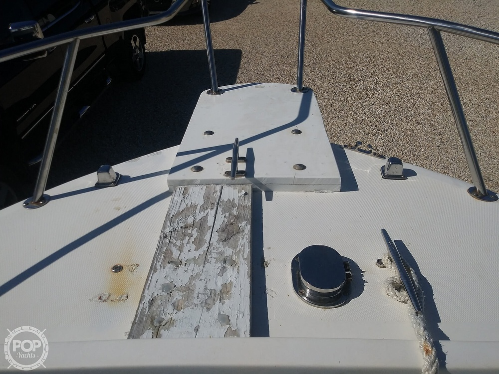 1995 American Angler boat for sale, model of the boat is 220 & Image # 19 of 40