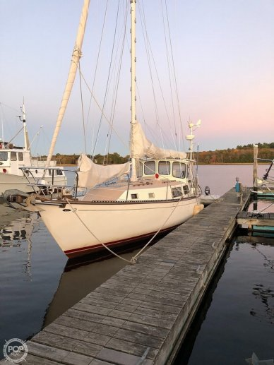 Cabot 36 Cutter, 36, for sale