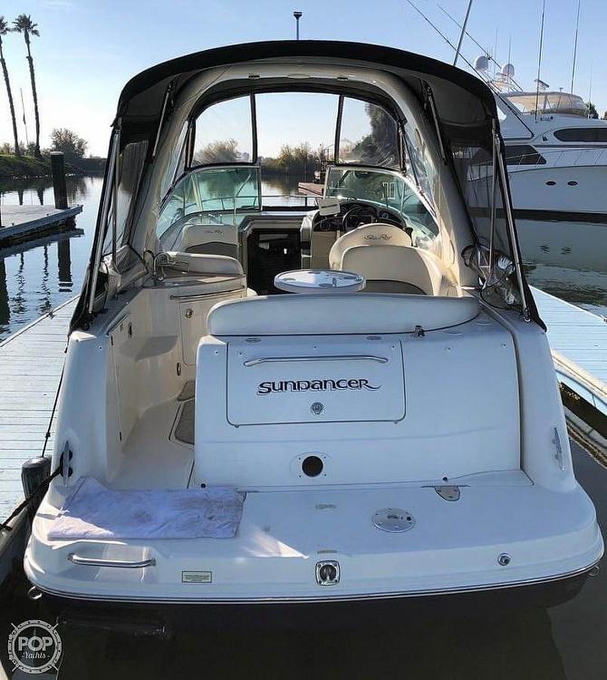 2005 Sea Ray Sundancer 260 - image 3