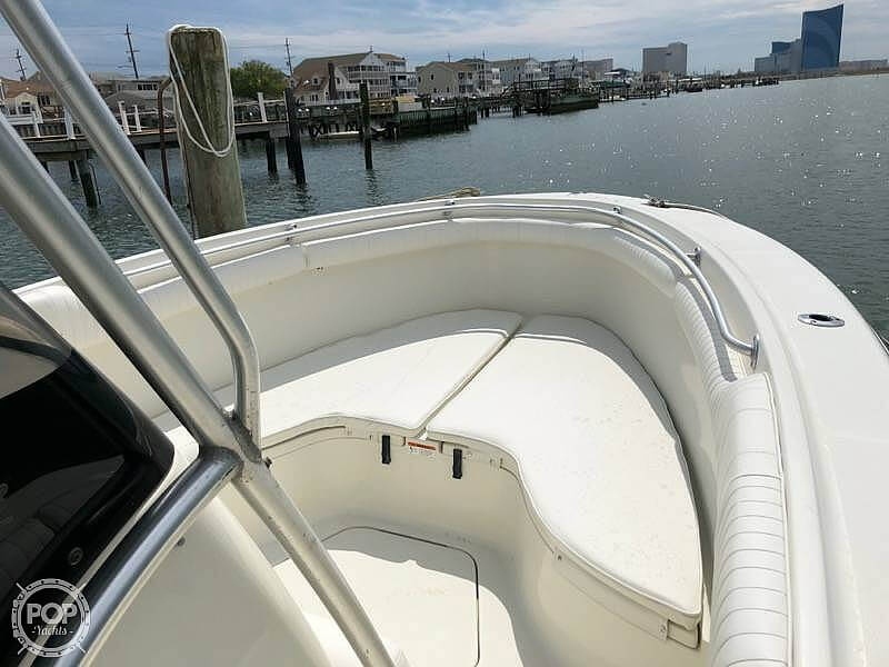 2006 Hydra-Sports boat for sale, model of the boat is 2900 CC & Image # 6 of 40