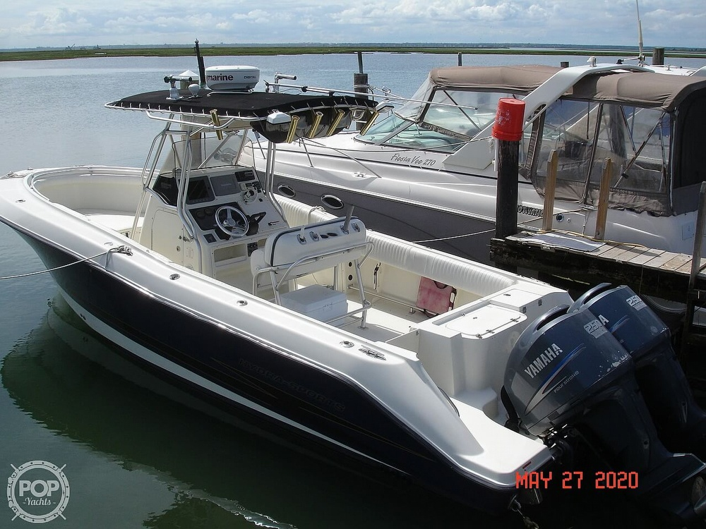2006 Hydra-Sports boat for sale, model of the boat is 2900 CC & Image # 5 of 40