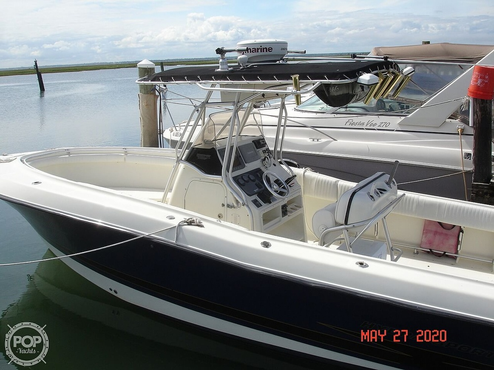 2006 Hydra-Sports boat for sale, model of the boat is 2900 CC & Image # 9 of 40