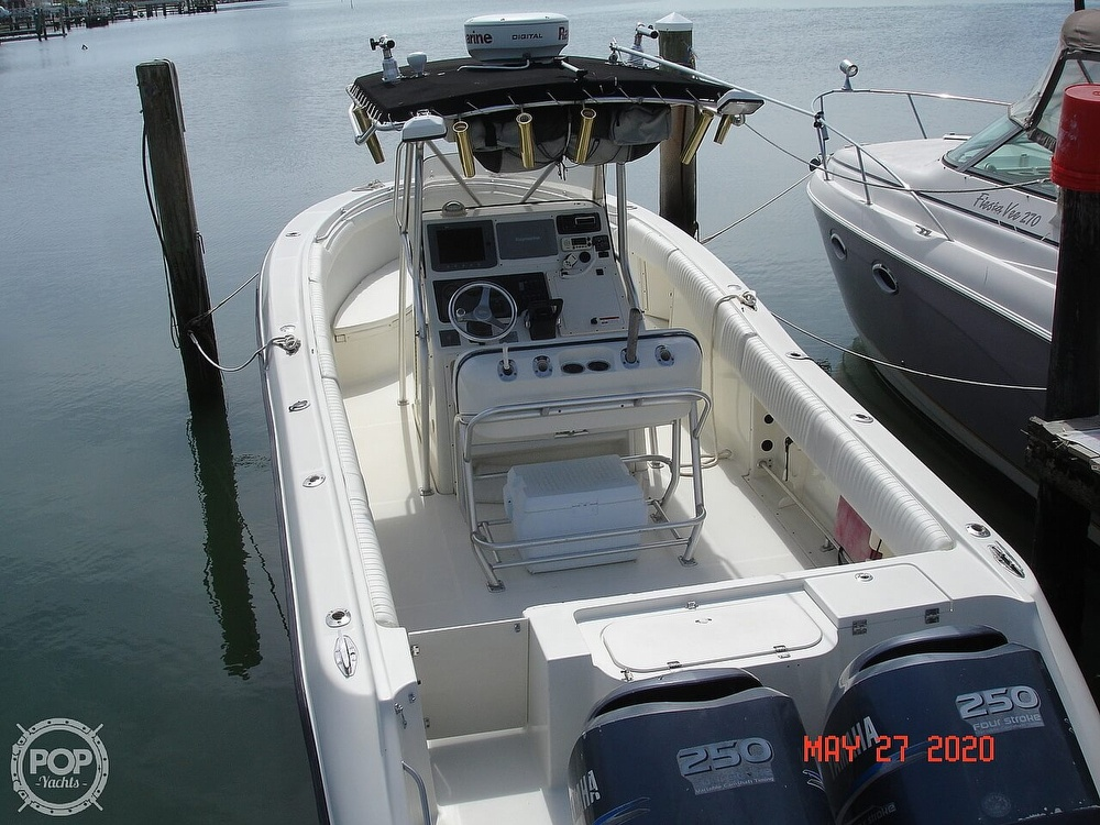 2006 Hydra-Sports boat for sale, model of the boat is 2900 CC & Image # 4 of 40