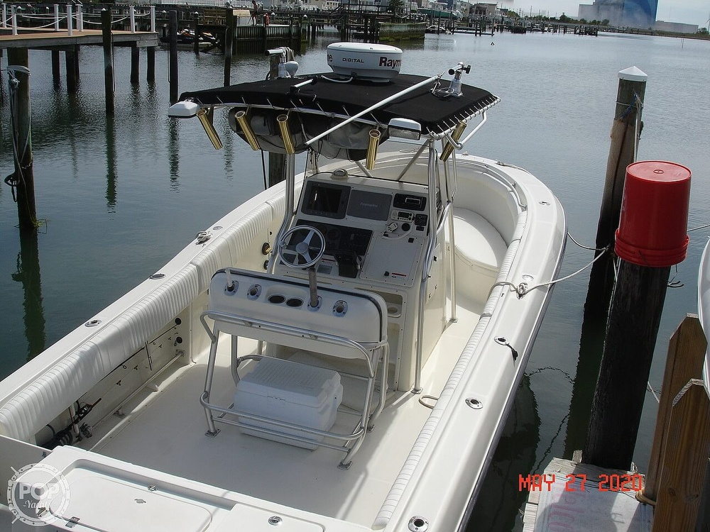 2006 Hydra-Sports boat for sale, model of the boat is 2900 CC & Image # 14 of 40