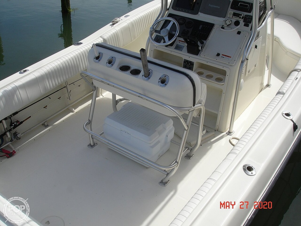 2006 Hydra-Sports boat for sale, model of the boat is 2900 CC & Image # 15 of 40
