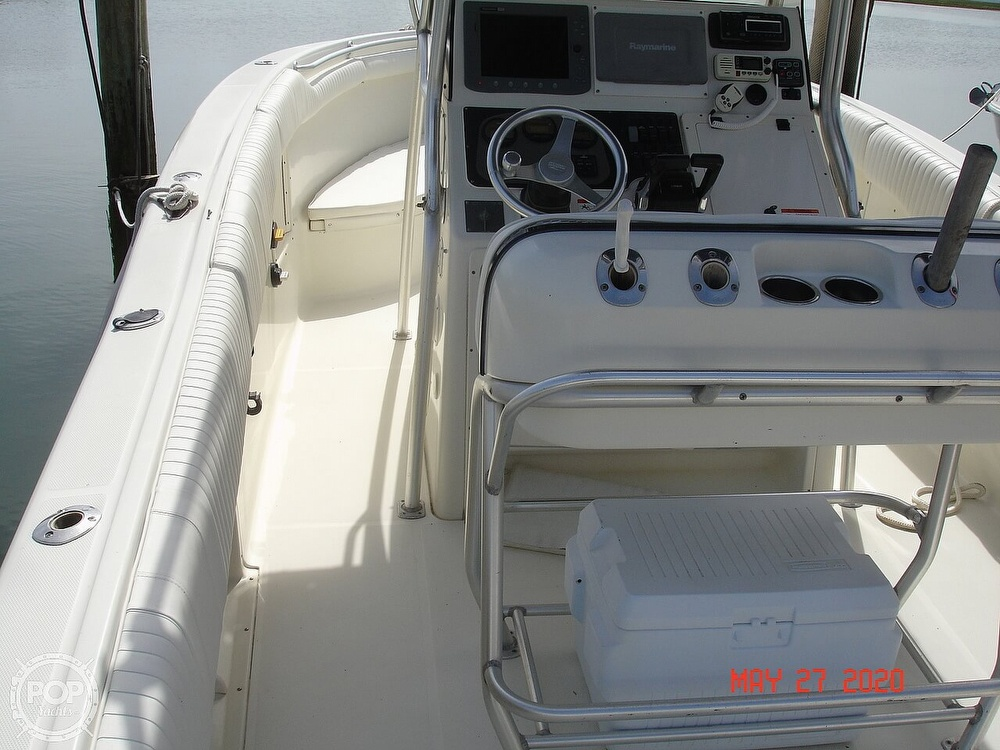 2006 Hydra-Sports boat for sale, model of the boat is 2900 CC & Image # 26 of 40