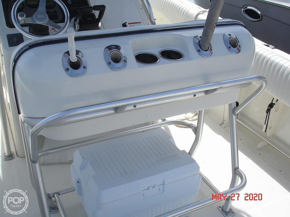 2006 Hydra-Sports boat for sale, model of the boat is 2900 CC & Image # 32 of 40