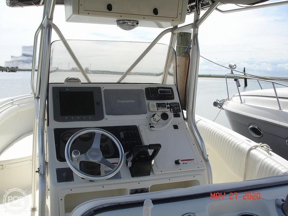 2006 Hydra-Sports boat for sale, model of the boat is 2900 CC & Image # 33 of 40