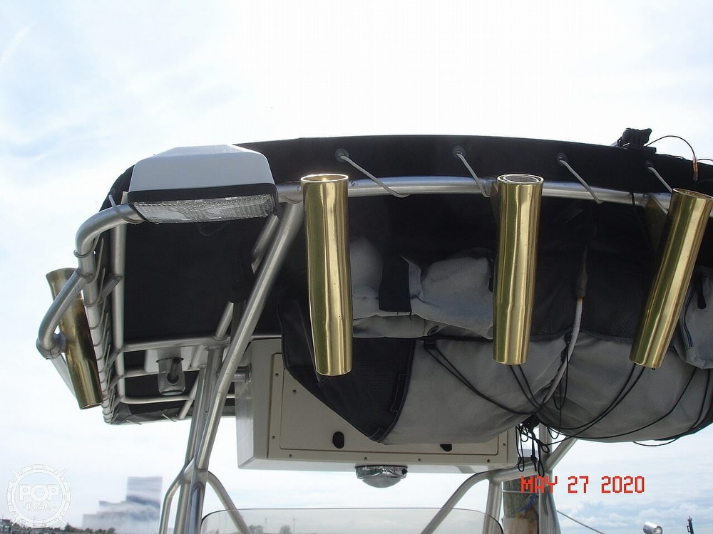 2006 Hydra-Sports boat for sale, model of the boat is 2900 CC & Image # 34 of 40