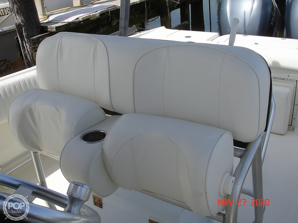 2006 Hydra-Sports boat for sale, model of the boat is 2900 CC & Image # 38 of 40