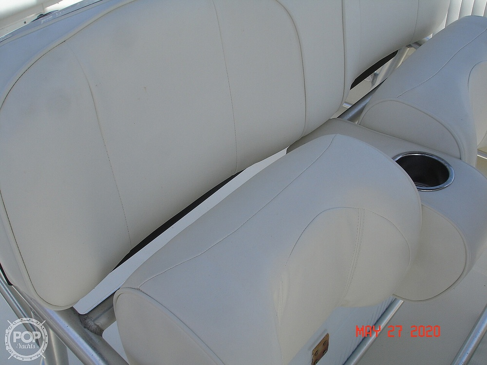 2006 Hydra-Sports boat for sale, model of the boat is 2900 CC & Image # 39 of 40
