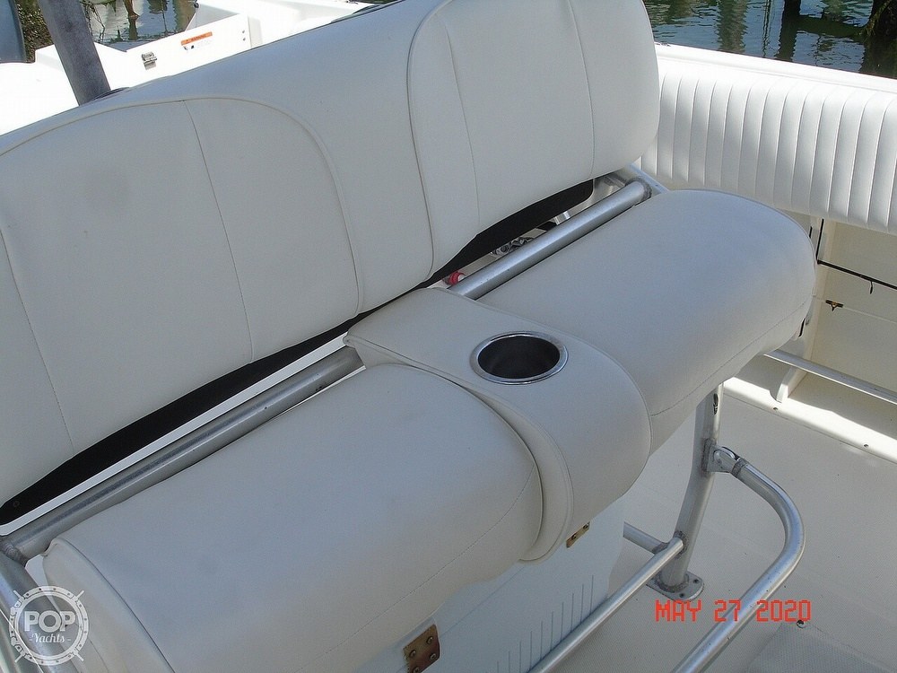 2006 Hydra-Sports boat for sale, model of the boat is 2900 CC & Image # 40 of 40