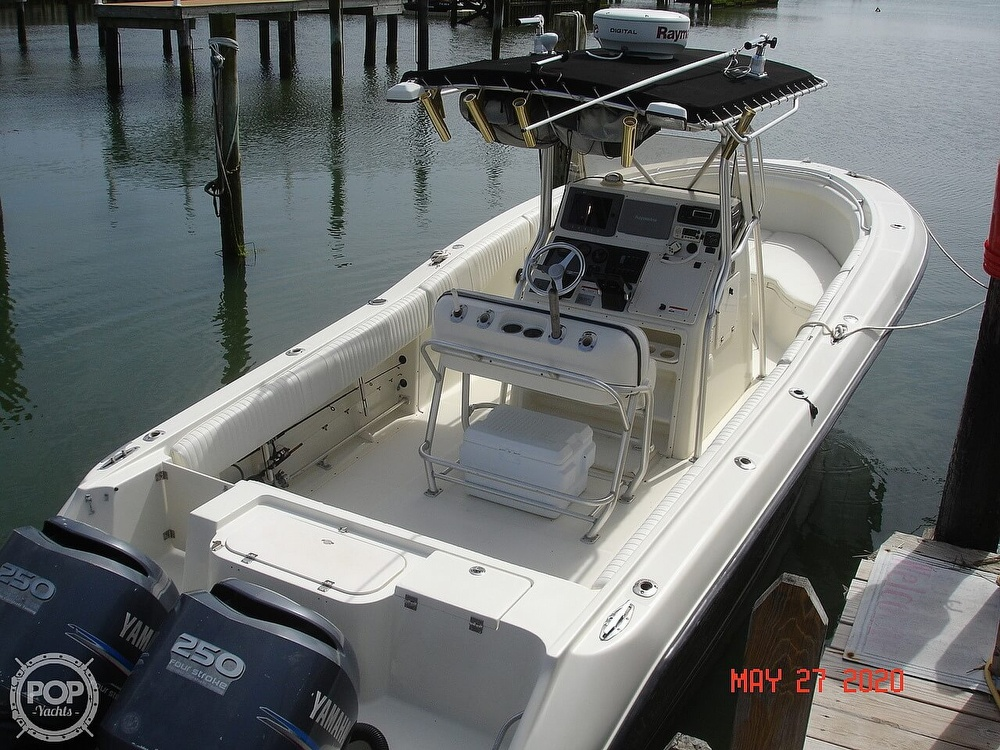 2006 Hydra-Sports boat for sale, model of the boat is 2900 CC & Image # 2 of 40