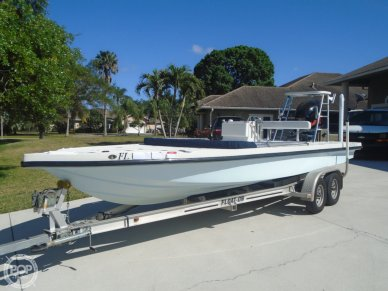 Allwater Custom 21, 21, for sale - $27,800