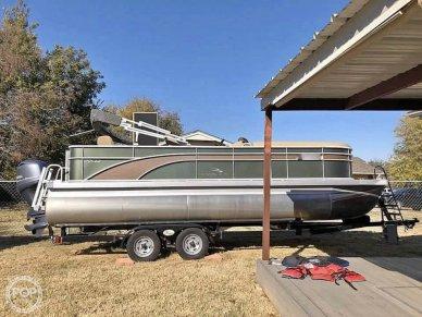Bennington 22SSX, 22, for sale - $32,300