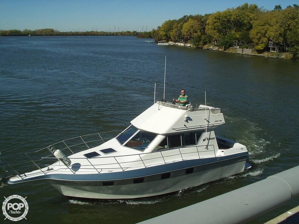 1988 Cruisers 3380 Esprit - #$LI_INDEX