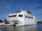 2008 Custom Built Catamaran - #1