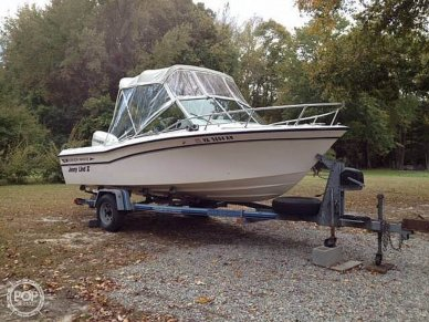 Grady-White 19 Tournament, 19, for sale - $18,000