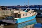 1969 Penobscot Boat Works Penbo CHB 40 - #1