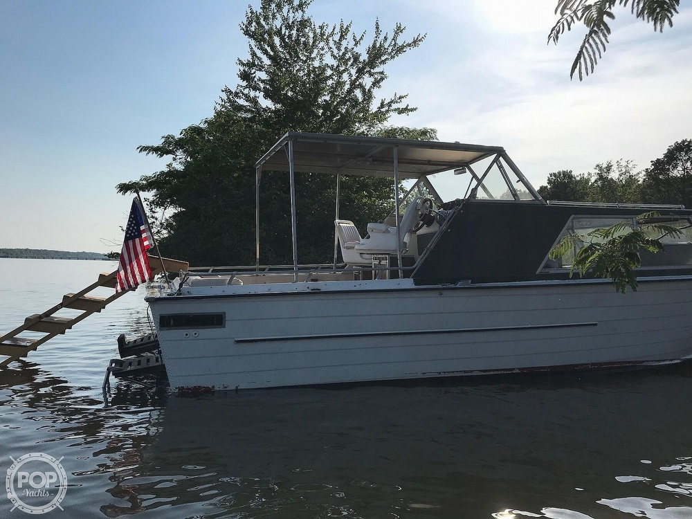 1973 Starcraft boat for sale, model of the boat is 2406 & Image # 3 of 41