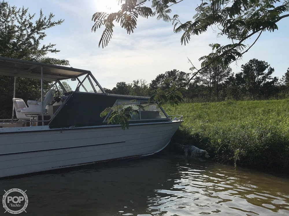 1973 Starcraft boat for sale, model of the boat is 2406 & Image # 4 of 41