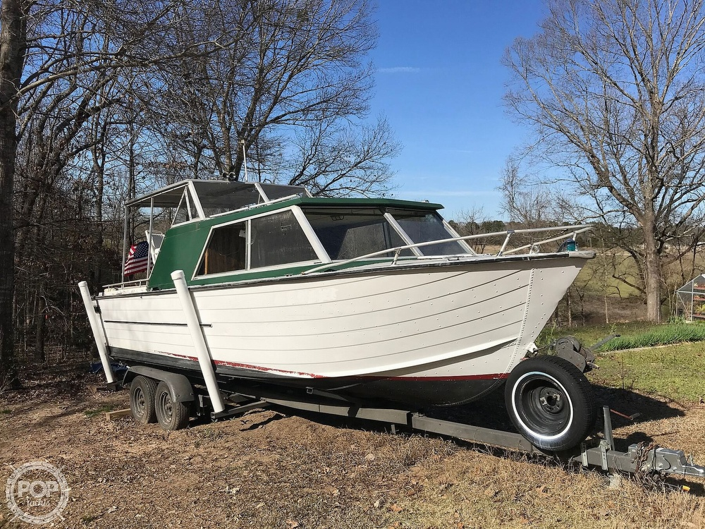 1973 Starcraft boat for sale, model of the boat is 2406 & Image # 7 of 41