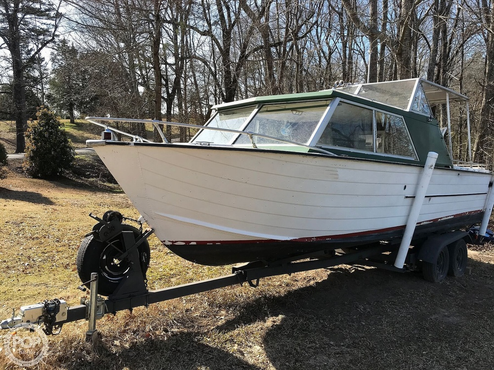 1973 Starcraft boat for sale, model of the boat is 2406 & Image # 11 of 41