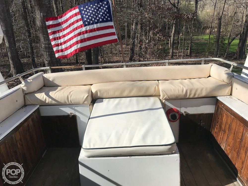 1973 Starcraft boat for sale, model of the boat is 2406 & Image # 16 of 41