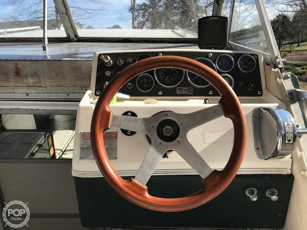 1973 Starcraft boat for sale, model of the boat is 2406 & Image # 20 of 41