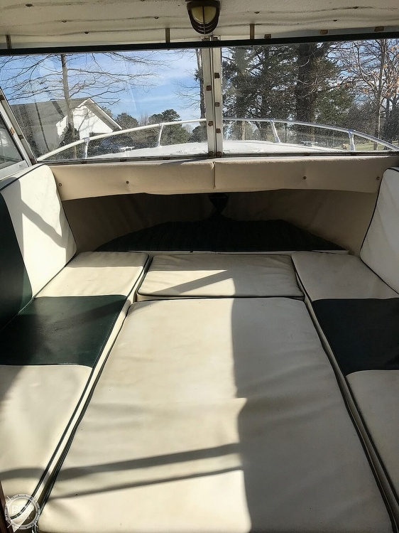 1973 Starcraft boat for sale, model of the boat is 2406 & Image # 36 of 41
