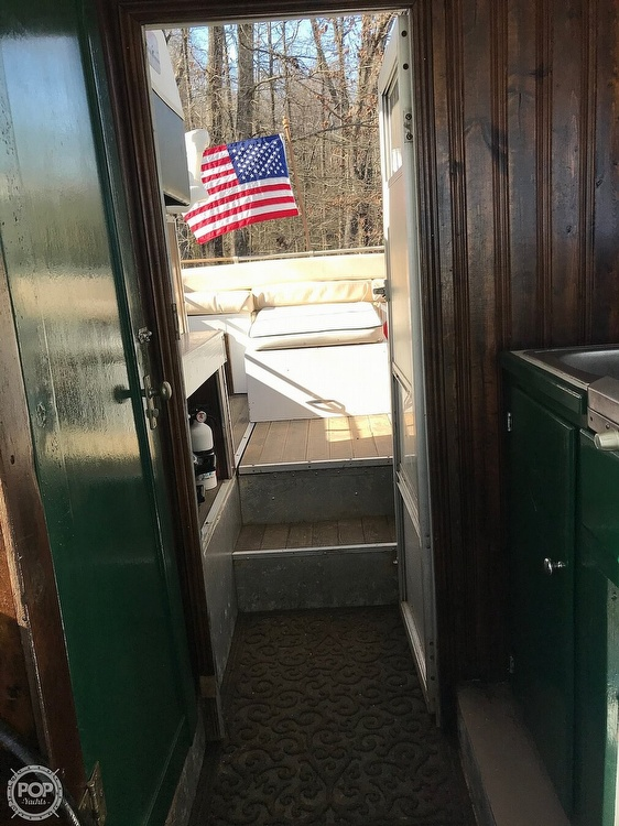 1973 Starcraft boat for sale, model of the boat is 2406 & Image # 40 of 41