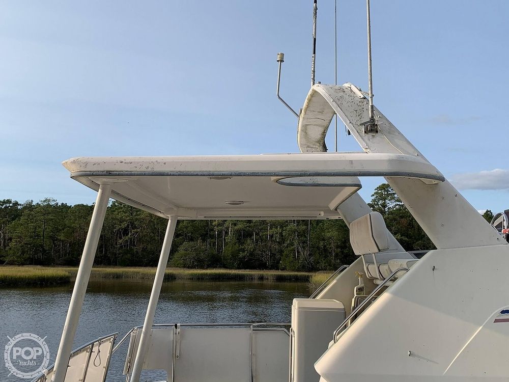 1994 Carver boat for sale, model of the boat is 390 Aft Cabin & Image # 5 of 40