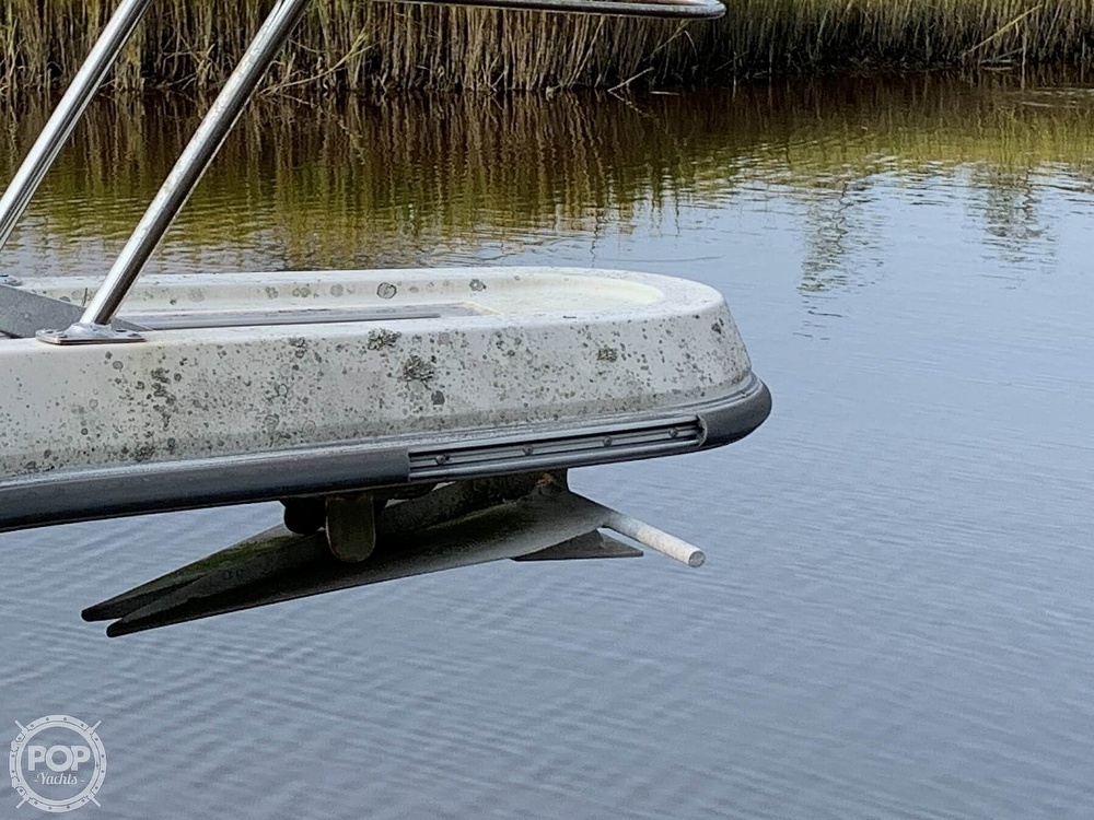 1994 Carver boat for sale, model of the boat is 390 Aft Cabin & Image # 8 of 40