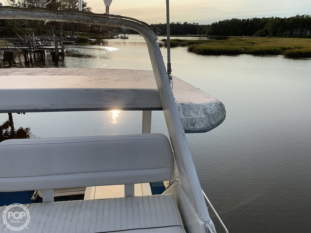 1994 Carver boat for sale, model of the boat is 390 Aft Cabin & Image # 34 of 40